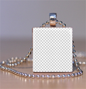 Digital Template for scrabble pendant photo