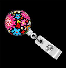 Template for Badge Reels
